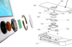 Apple consigue todas las patentes sobre el sensor Touch ID propiedad de la empresa Privaris