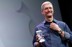 El Apple Watch atrae más a los desarrolladores de lo que lo hizo en su momento el iPhone o el iPad