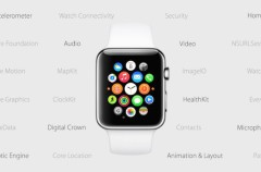 Apple anuncia watchOS 2, el nuevo sistema operativo del Apple Watch