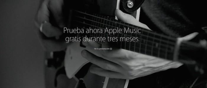 Filtradas las cifras de usuarios de Apple Music