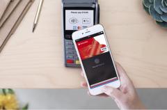 Apple Pay se estrena a lo grande en Reino Unido