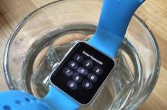 Todo lo que querías saber sobre usar el Apple Watch en el agua (y no te atrevías a preguntar)