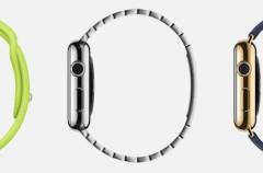 Tim Cook asegura que no hubo colapso en las ventas del Apple Watch