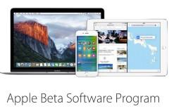 Si quieres probar iOS 9 este es el momento: la beta pública ya está disponible