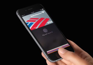 Apple Pay comenzará a funcionar en Reino Unido el próximo 14 de julio