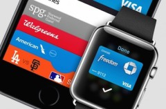 iOS 9 permite seleccionar método de pago para Apple Pay desde la pantalla de bloqueo del iPhone