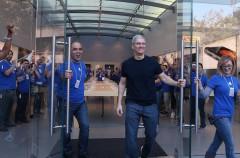 Apple espera batir todas las marcas: 90 millones de unidades del iPhone 6s el primer trimestre