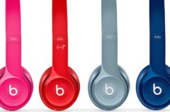 """La promoción """"Vuelta al cole"""" de Apple incluye unos auriculares Beats Solo2 por la compra de un Mac"""