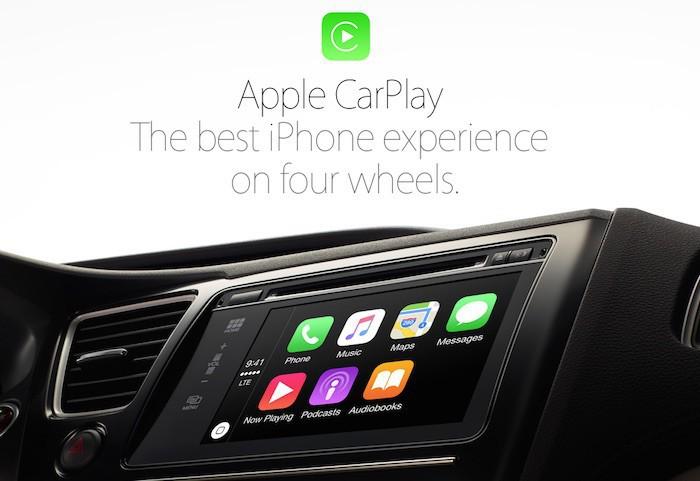 Honda confirma que el Accord 2016 soportará Apple CarPlay
