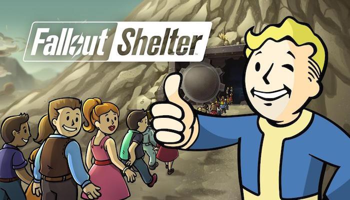 Fallout Shelter recaudó más de 5 millones de dólares en las primeras 2 semanas