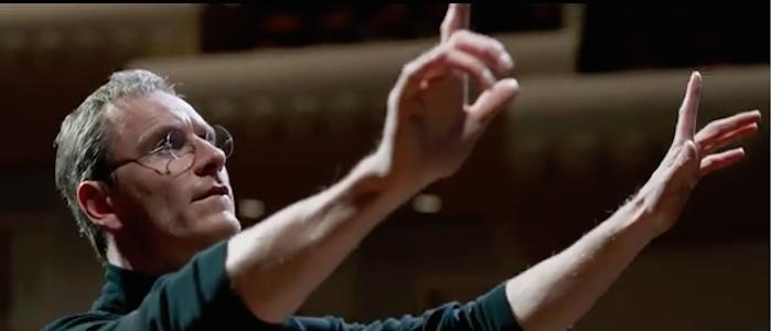 Ya está disponible el primer trailer del biopic sobre Steve Jobs