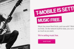 T-Mobile ofrecerá streaming gratuito para Apple Music ¿cuándo veremos algo así en España?