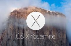 Llega OS X 10.10.4 para solucionar por fin los problemas de conectividad Wi-Fi