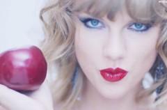 La importancia de la carta de Taylor Swift en la política de Apple Music