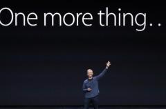 El nuevo Apple TV llegará en septiembre pero sin servicio de TV en streaming por el momento