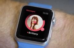 Tinder para el Apple Watch utilizará tu ritmo cardiaco para decidir quien te gusta y quien no
