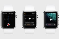 La tercera Beta de watchOS 2 ya está en manos de los desarrolladores