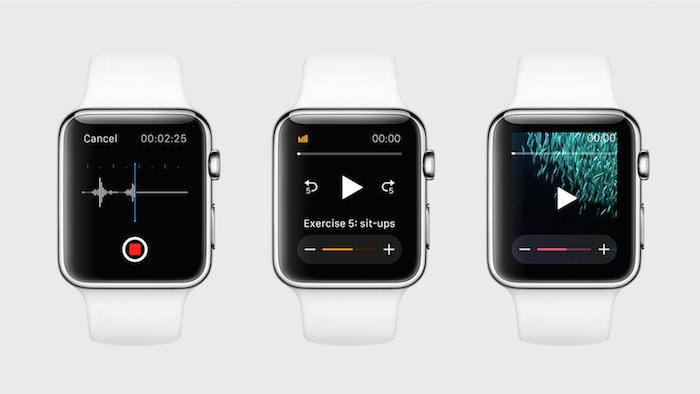 Watch OS 2 Beta