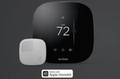 El primer termostato compatible con HomeKit ya a la venta en las Apple Stores de Estados Unidos