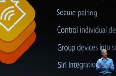 Homekit despega muy lentamente por culpa de los elevados requisitos Bluetooth de Apple