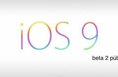 Apple lanza la segunda beta pública de iOS 9. ¿A qué estás esperando?
