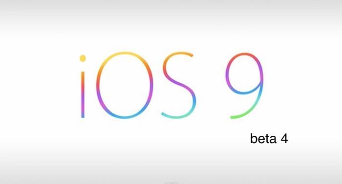 iOS9Beta4