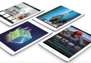 El iPad sigue liderando un mercado que no deja de disminuír