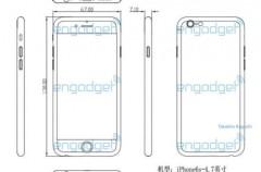 El iPhone 6s sera más grueso que el modelo actual (y olvidaros del botón Home virtual)