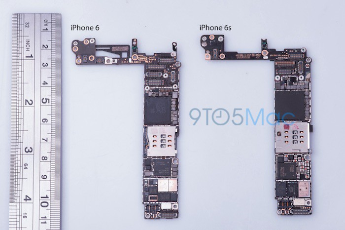 iPhone6sboard