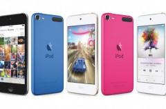 Cinco curiosidades sobre el nuevo iPod touch