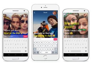 Yahoo lanza LiveText, su nuevo servicio de mensajería instantánea