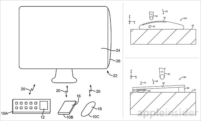 Patente-placa-solar-productos-apple