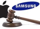 Samsung esquiva el pago de 120 millones de dólares por violación de patentes de Apple