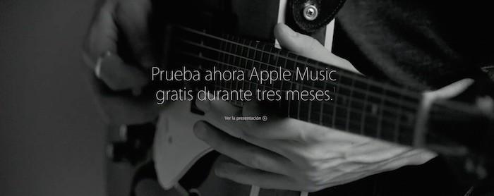 Eddy Cue desvela la cifra de usuarios de Apple Music