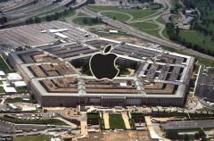 Apple colaborará con el pentágono para desarrollar wearables militares