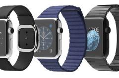 Proveedor de Apple apunta a que se venden menos Apple Watch que lo que creen los analistas