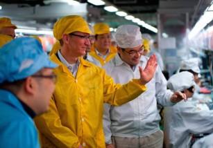 ¿Seguro que Apple aceptaría componentes de menor calidad para el iPhone 7 para reducir costes y maximizar beneficios?