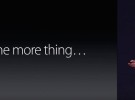 """Swatch registra la iconica frase """"One more thing"""""""