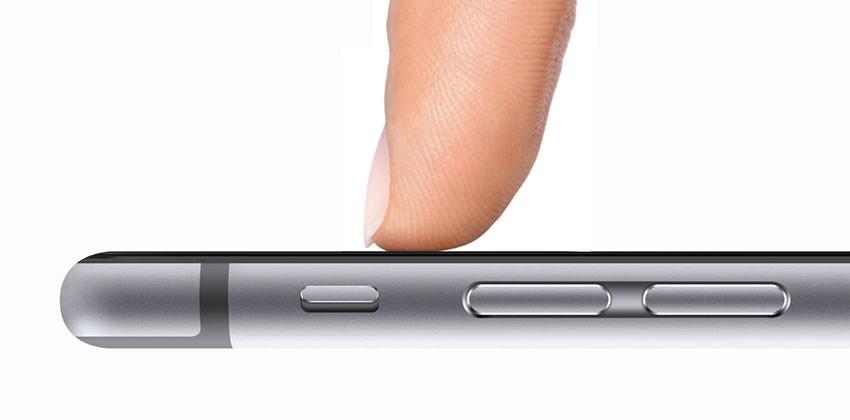 Force Touch: el gran paso adelante del iPhone 6s