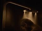 El CEO de Apple Tim Cook se moja en Kickstarter con un nuevo tipo de ducha