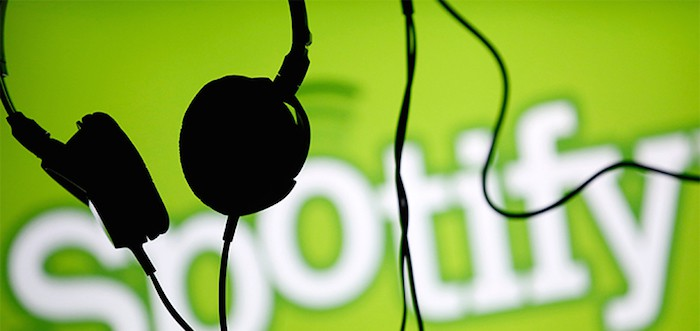 Spotify-auriculares