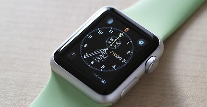 La quinta Beta de WatchOS 2 ya está en manos de los desarrolladores