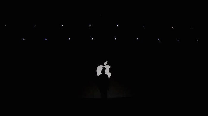 Weeknd Apple Music