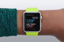 Opinión: el Apple Watch tiene todavía mucho que mejorar como monitor de actividad física