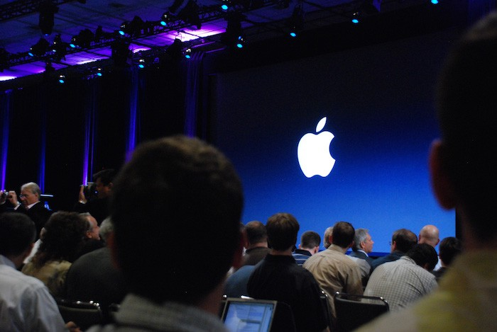 Nuevas pistas apuntan a un inminente evento Apple