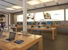 Los iPod de las Apple Store pasan a un segundo plano como accesorio