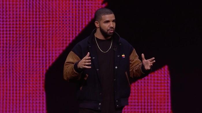 Tidal acusa a Apple de interferir en un directo de Drake