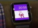 Hackean el Apple Watch para poder mostrar caras personalizadas