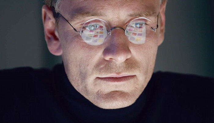 Michael Stuhlbarg nos pone los dientes largos acerca del biopic sobre Steve Jobs