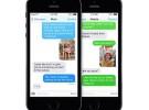 Desestimada la demanda conjunta por mensajes no entregados mediante iMessage